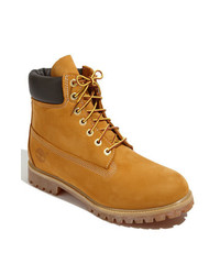 Timberland classic boots series premium boot wheat 85 m medium 446760