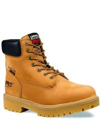 Timberland Pro 6 Steel Toe Work Boots