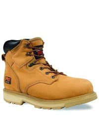 Timberland Pro Steel Toe Pit Boots Work Boots