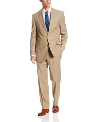 Tan suit original 9757819