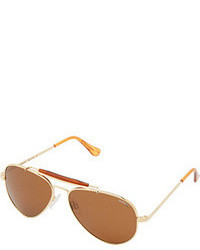 Tan Sunglasses
