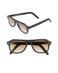 CUTLER AND GROSS 53mm Polarized Sunglasses