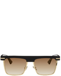 CUTLER AND GROSS Black Gold 1359 Sunglasses