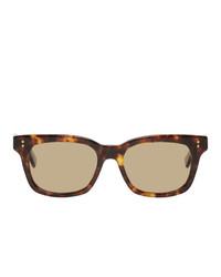 Second/Layer Chico Sunglasses
