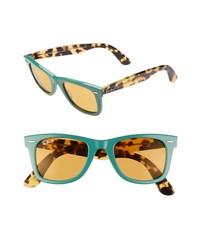Ray-Ban Classic Wayfarer 50mm Polarized Sunglasses