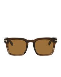 Tom Ford Dax Sunglasses
