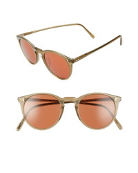 Oliver Peoples Omalley 48mm Sunglasses