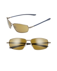 Nike Pivot Eight E 62mm Oversize Sunglasses