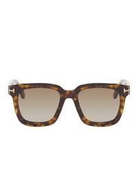 Tom Ford Sari Sunglasses