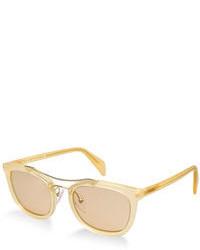 Prada Sunglasses Pr 17qs 52