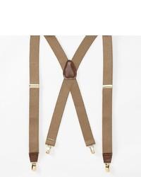 Dockers Adjustable Suspenders