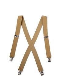 Dockers Poly Cotton Suspenders