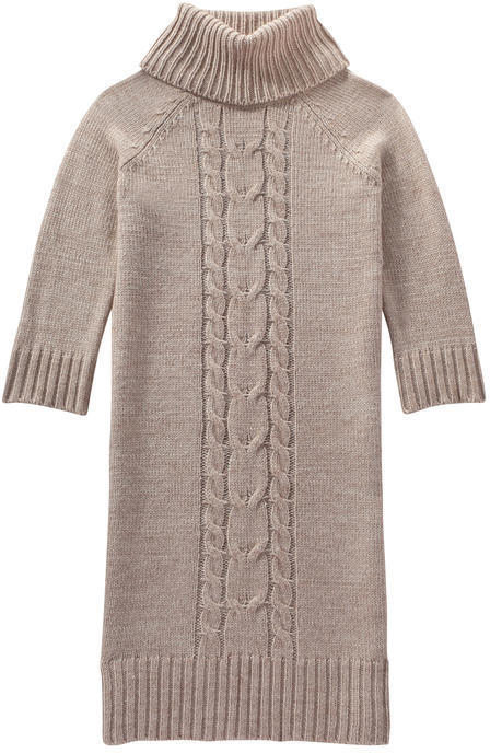 Joe Fresh Cable Knit Sweater Dress Grey Mix Where To Buy How To Wear