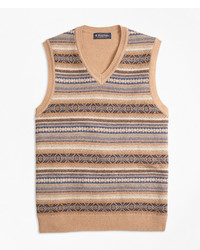 Tasso Elba Big And Tall Chevron Sweater Vest Only At Macys | Where ...