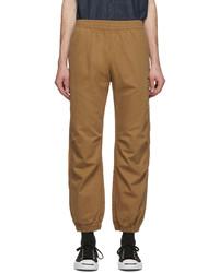 Levi's Tan Marine Jogger Lounge Pants