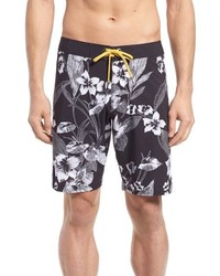 Tan Swim Shorts