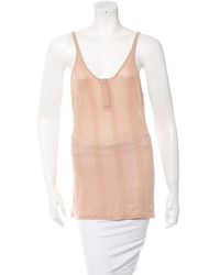 Alexander Wang T By Tank Top