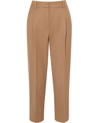See by Chloe Pleated Twill Pants