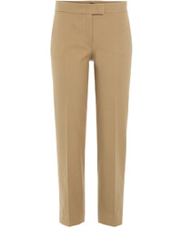Tapered pants with cotton medium 528706