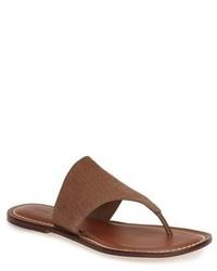 Bernardo footwear bernardo monica thong sandal medium 3752488