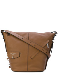 Marc Jacobs Multi Pocket Shoulder Bag