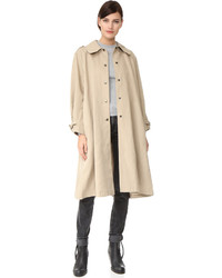 Alne trench coat medium 1250759