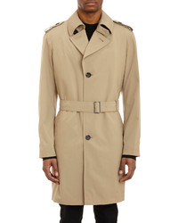 Sanyo Belted Trench Coat