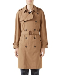 Gucci Chateau Marmont Trench Coat