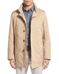 Sanyo Classic Fit Raincoat
