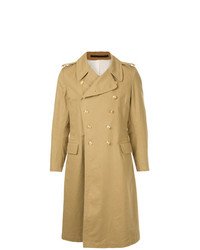 Kent & Curwen Double Breasted Trench Coat