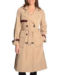 Rachel Rachel Roy Gros Trench Coat