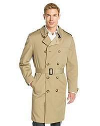 Lauren Ralph Lauren Kingston Trench Coat