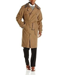 London Fog Iconic Trench Coat