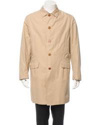 Etro Macintosh Coat