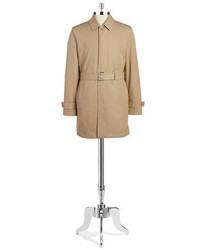 Michael Kors Michl Kors Belted Trench Coat