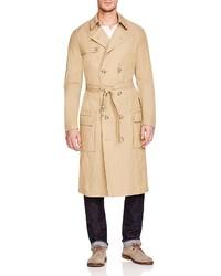 Michael Kors Michl Kors Inox Rumpled Trench Coat