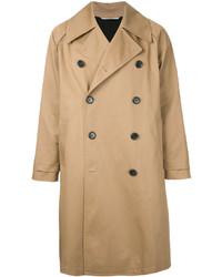 N hoolywood classic style trench coat medium 6464577