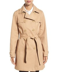New york trench coat medium 785518