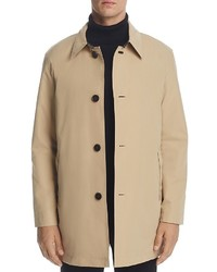 Cole Haan Rain Car Coat
