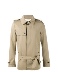 Valentino Short Trench Coat