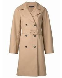 The Row Arve Trench Coat