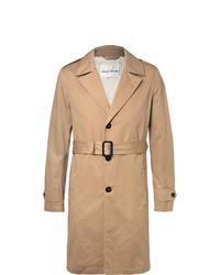 Salle Privée Thom Cotton Poplin Trench Coat