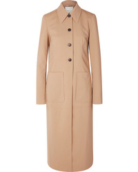 3.1 Phillip Lim Wool Blend Trench Coat