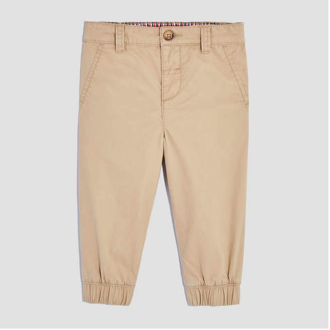 Joe Fresh Baby Boys Twill Pant