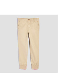 Joe Fresh Kid Boys Twill Trousers