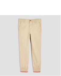 Joe Fresh Kid Boys Twill Trousers