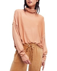 Alameda turtleneck top medium 5209592