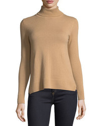 Cashmere collection cashmere turtleneck medium 4948722