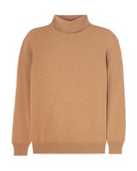 &Daughter Casla Cashmere Turtleneck Sweater