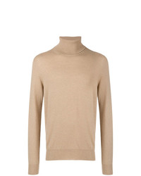 Maison Margiela Elbow Patch Knitted Jumper